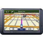 Garmin Nuvi 465LMT GPS Receiver