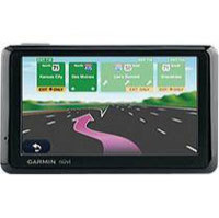 Garmin Nuvi 1390LMT GPS Receiver