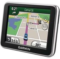 Garmin Nuvi 2250LT GPS Receiver