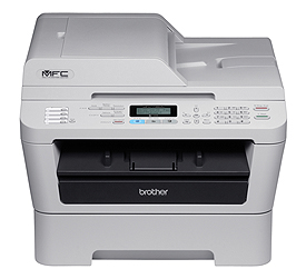Brother MFC-7360N All-In-One Laser Printer