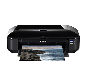 Canon Pixma iX6520 InkJet Printer