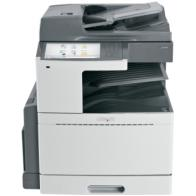 Oki Electric Industry MC361 All-In-One Laser Printer