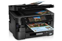 Epson Workforce 840 All-In-One InkJet Printer
