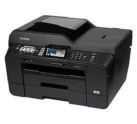 Brother MFC-J6910DW All-In-One Inkjet Printer