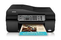 Epson WorkForce 323 All-In-One InkJet Printer