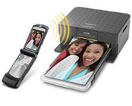 Kodak EASYSHARE 350 Photo Printer