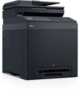 Dell 2155cdn All-In-One Laser Printer