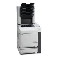 Hewlett Packard MONO LASERJET P4515XM 60PPM Printer