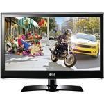 """LG 26LV2500 26"""" LCD TV"""