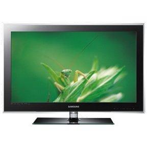 Samsung LN46D550 LCD TV