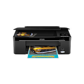 Epson NX127 All-In-One InkJet Printer
