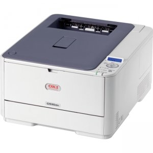 Oki Electric Industry C530DN Led Printer