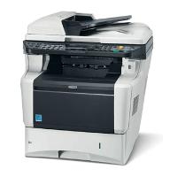 Kyocera FS-3140MFP All-In-One Laser Printer