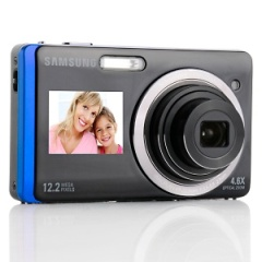 Samsung TL200 DualView Digital Camera