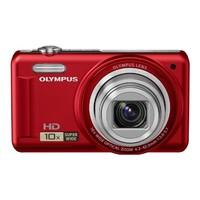 Olympus VR-310 (Europe: D-720) Digital Camera