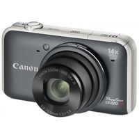 Canon PowerShot SX220HS Digital Camera