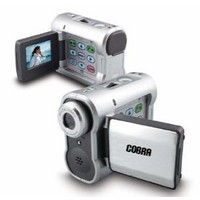 Cobra Electronics DVC1000 Digital Camera