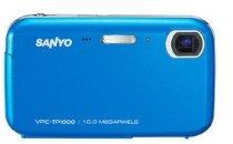 Sanyo VPC-TP1000 Digital Camera