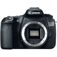 Canon EOS 60D Digital Camera with 75-300mm lens