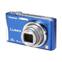 Panasonic DMC-FH25 Digital Camera with 28mm lens