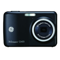GE C1433 Digital Camera