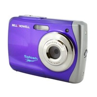 BOWE BELL + HOWELL WP7 Digital Camera