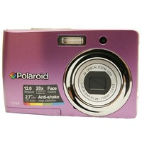 Polaroid I1246V Digital Camera