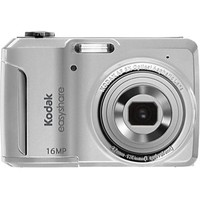 Kodak EASYSHARE C1550 Digital Camera