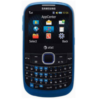 Samsung A187 Cell Phone