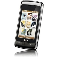 LG enV Touch VX11000 Cell Phone