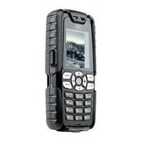Sonim S1 Cell Phone