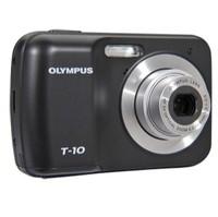 Olympus T10 Digital Camera