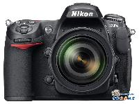 Nikon D300s Digital Camera with 18-55mm lens
