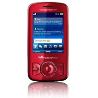 Sony Ericsson Spiro Cell Phone