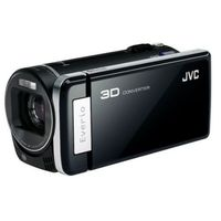 JVC Everio GZ-HM860 Flash Media Camcorder