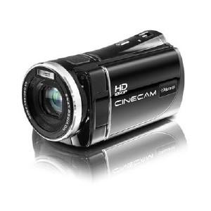 Aluratek AHDVC03F Camcorder