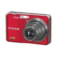 FUJIFILM AX250 Digital Camera