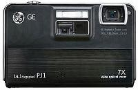 GE PJ1 Digital Camera