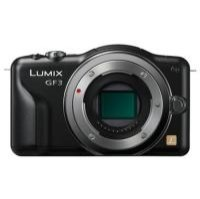 Panasonic Lumix DMC-GF3 Digital Camera