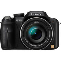 Panasonic DMC-FZ40