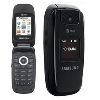 Samsung SGH-A197 Cell Phone