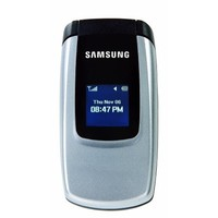 Samsung T201G Cell Phone