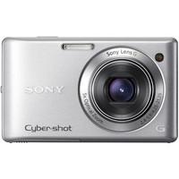 Sony DSC-W390 Digital Camera