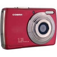 Cobra Electronics DCA1215 Digital Camera