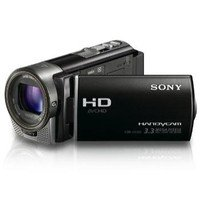 Sony HDR-CX160E High Definition AVC, AVCHD Camcorder
