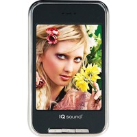 Supersonic IQ-2880 (2 GB) MP3 Player