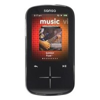 SanDisk SDMX20 (8 GB) MP3 Player