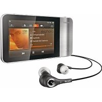 Philips GoGear SA3MUS08S (8 GB) MP3 Player