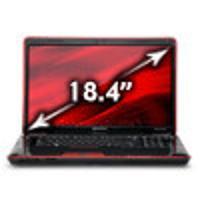 Toshiba Qosmio X505-Q8100X (PQX34U01L00V) PC Notebook