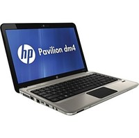 Hewlett Packard Pavilion dm4-2070us (LW475UAABA) PC Notebook